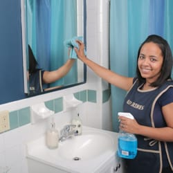Superieur Maid Marines Cleaning Service