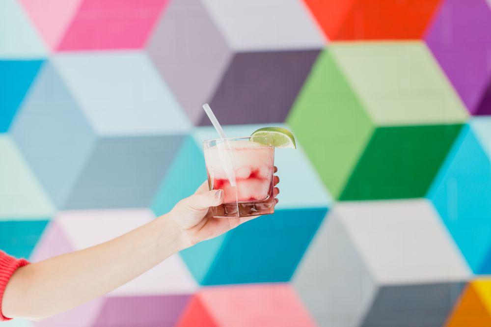 Social Spots from Taco Diner