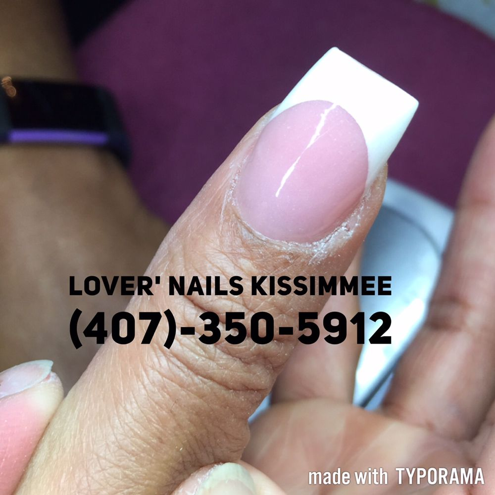 Lover\'s Nails Spa Kissimmee - Make An Appointment - 343 Photos & 19 ...
