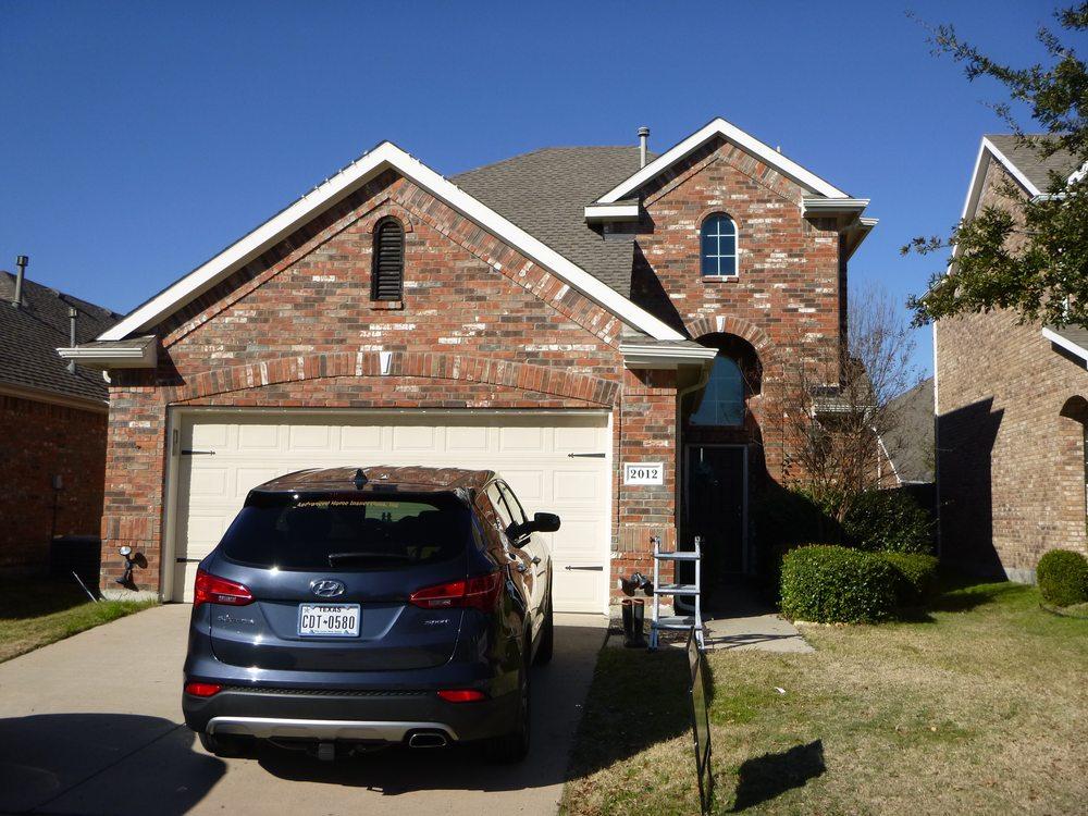 AAdvanced Inspections Inc.: 1108 Edgefield Dr, Plano, TX