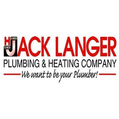 H Jack Langer Plumbing and Heating: 1523 Cascade St, Erie, PA