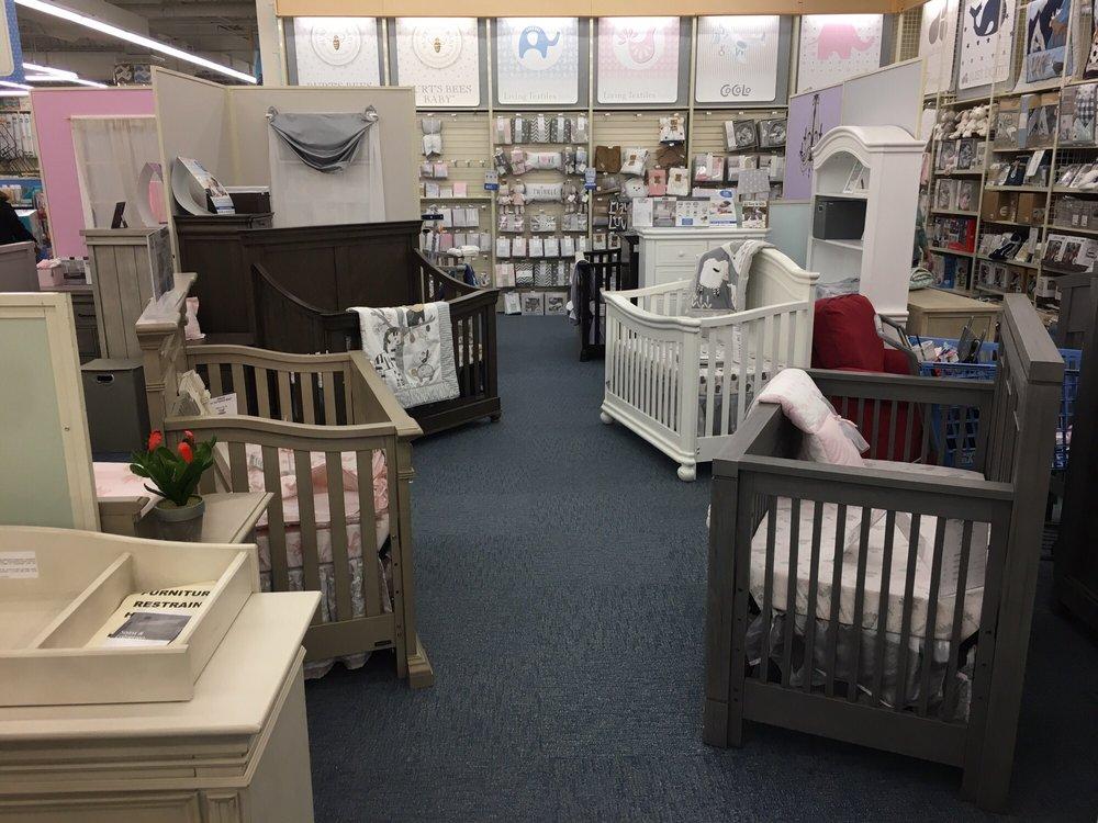 Buybuy Baby: 213 Daniel Webster Hwy, Nashua, NH