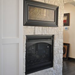 Photo Of Hearth Home Fireplace Orem Ut United States
