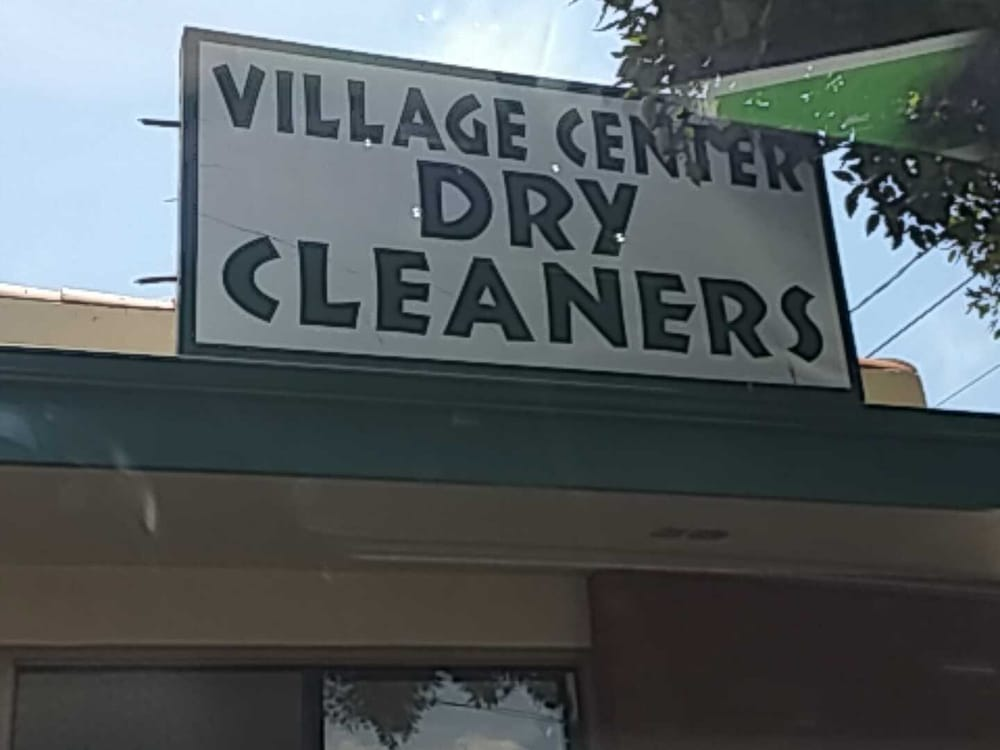 Village Center Dry Cleaners