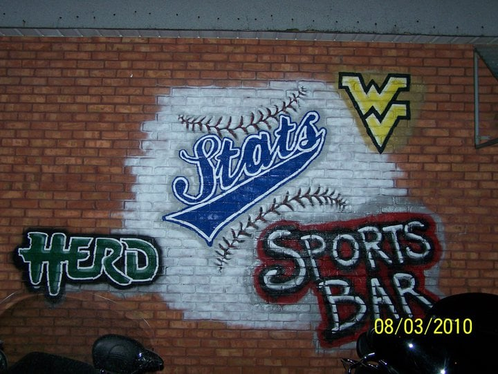 Stats Sports Bar: 6349 US Rt 60 E, Barboursville, WV