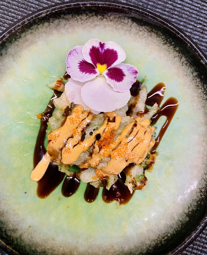 Go Fish Sushi: 2055 W 136th Ave, Broomfield, CO