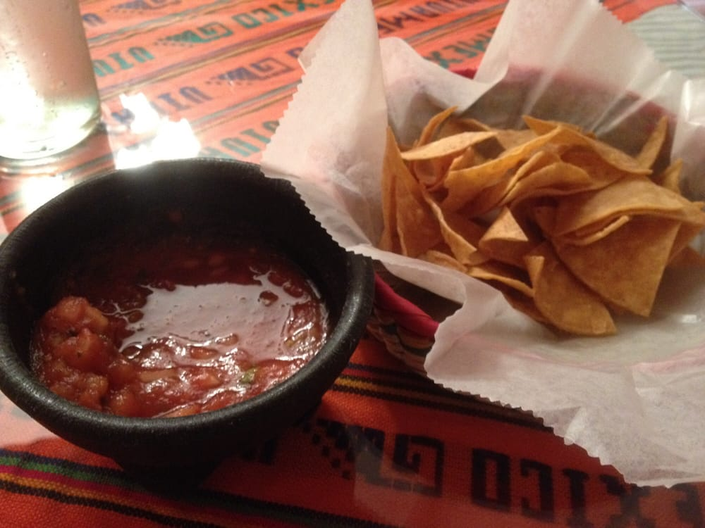 La Mexicana Grill: 407 N 7th St, Allentown, PA