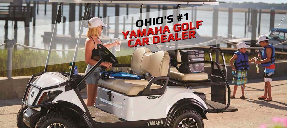 Mid Ohio Golf Car: 2333 Hebron Rd, Heath, OH