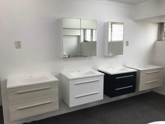 Bathroom Vanity Sale New Zealand bathroom clearance - get quote - building supplies - 4 ireland rd