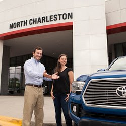 Photo Of Hendrick Toyota North Charleston   North Charleston, SC, United  States. Toyota