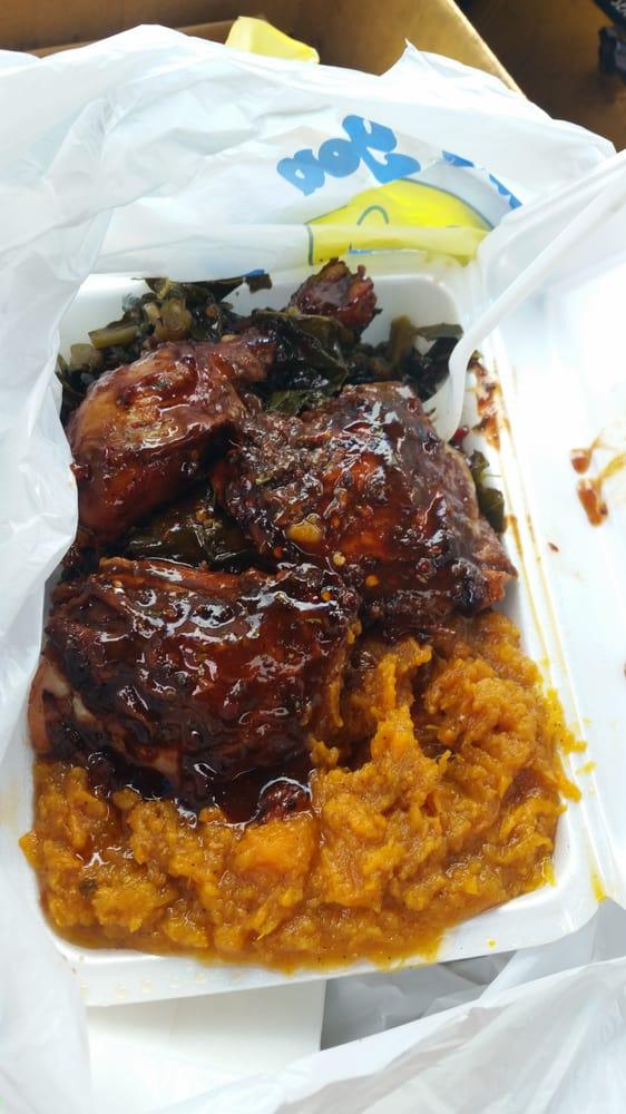 Jamaican d s 19 photos 48 reviews caribbean 1700 spring garden st spring garden for Spring garden jamaican restaurant