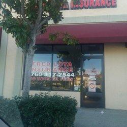 fred loya insurance phone numbers