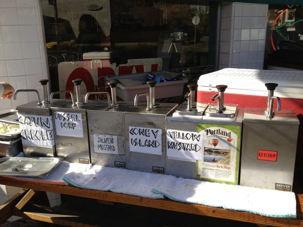 Otto S Sausage Kitchen Meat Market