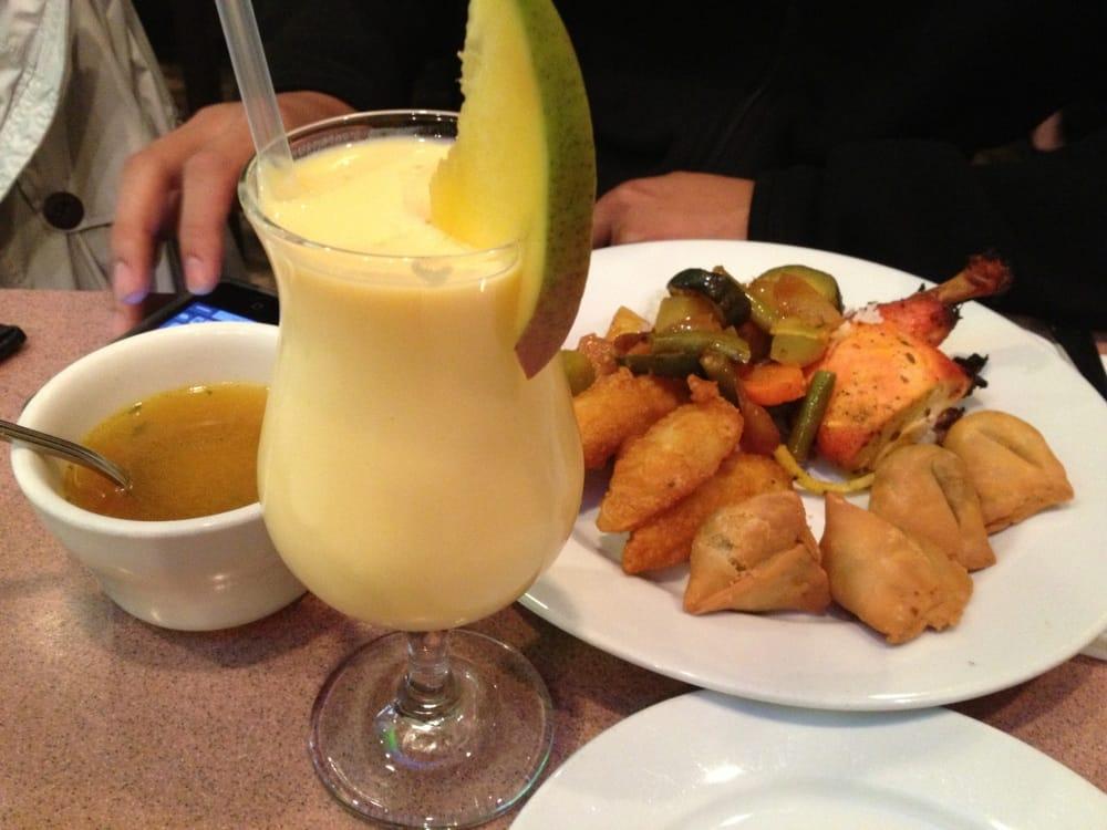 Sunday buffet yelp - Kashmir indian cuisine ...