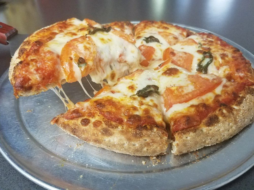 Nana's Pizza and Pie: 242 Jefferson Ave, Moundsville, WV
