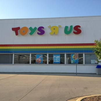 Toys r us 10 photos toy stores 809 e 23rd st panama - Toys r us lattes telephone ...