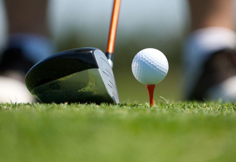 Gordon's Golf Outdoor Snowsports: 207 E Arlington Blvd, Greenville, NC