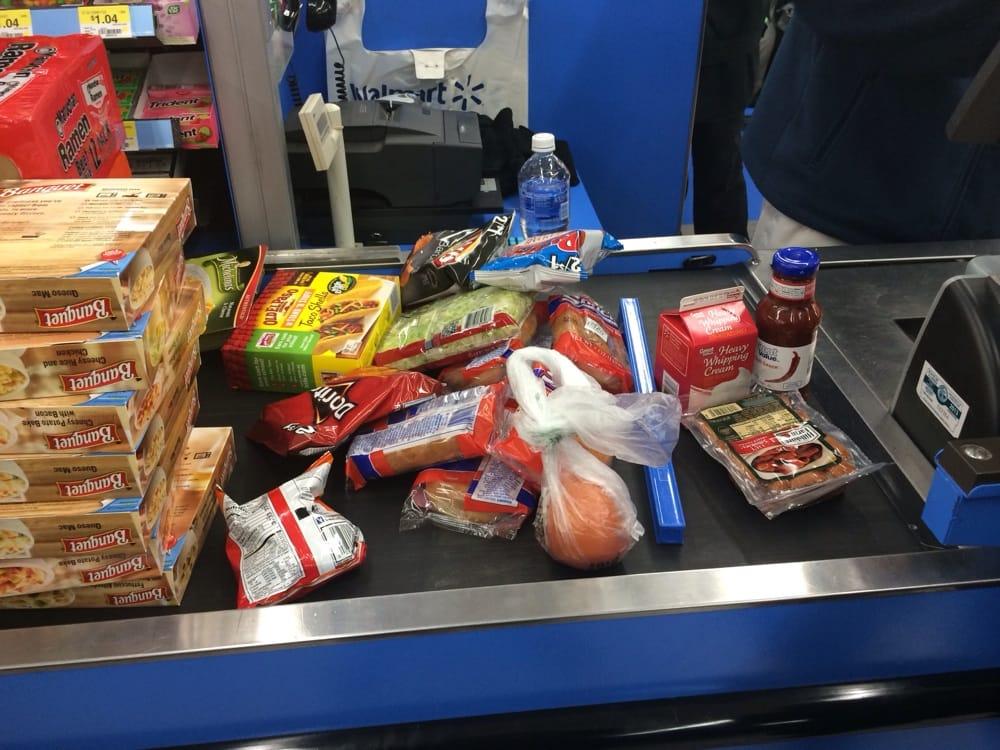Walmart Supercenter 31 Reviews Department Stores 200