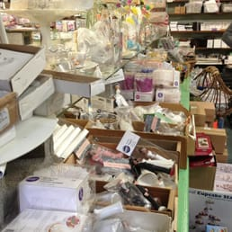 Home Cake Decorating Supply Co Seattle