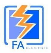 FA Electric: 99 Parry St, Luzerne, PA