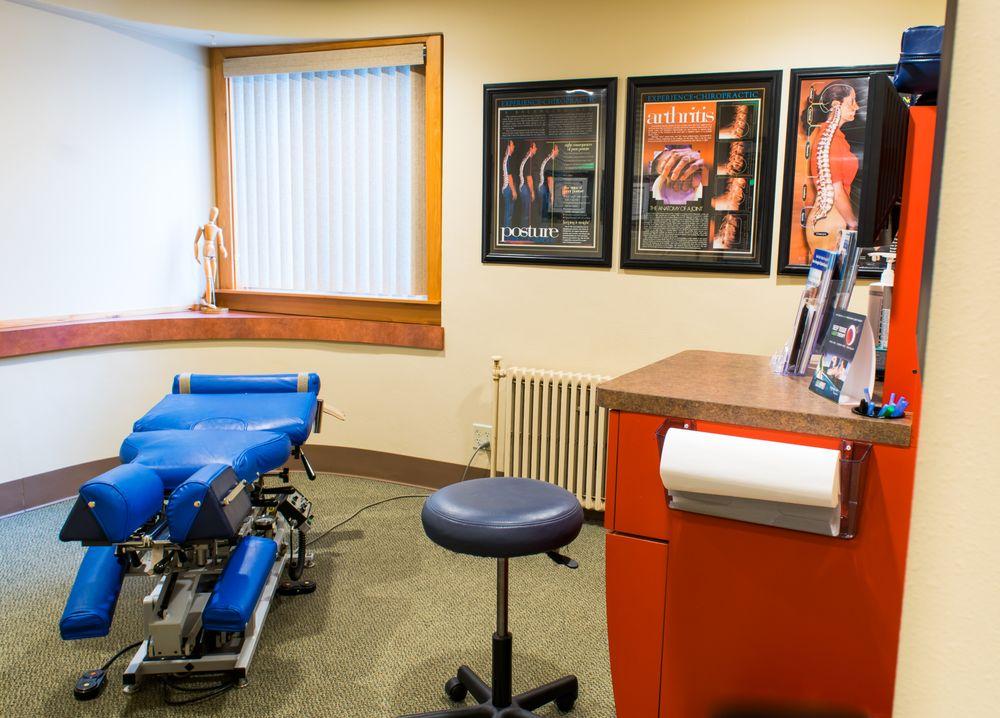 Non Surgical Pain Relief Clinic: 215 E 3rd St, Arlington, WA