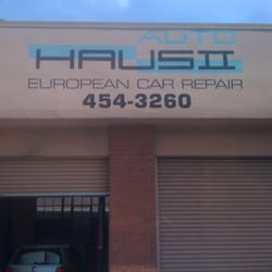 Photo Of Auto Haus II   San Anselmo, CA, United States