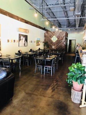 Milk & Honey Organic cafe - 41 Photos & 36 Reviews - Juice