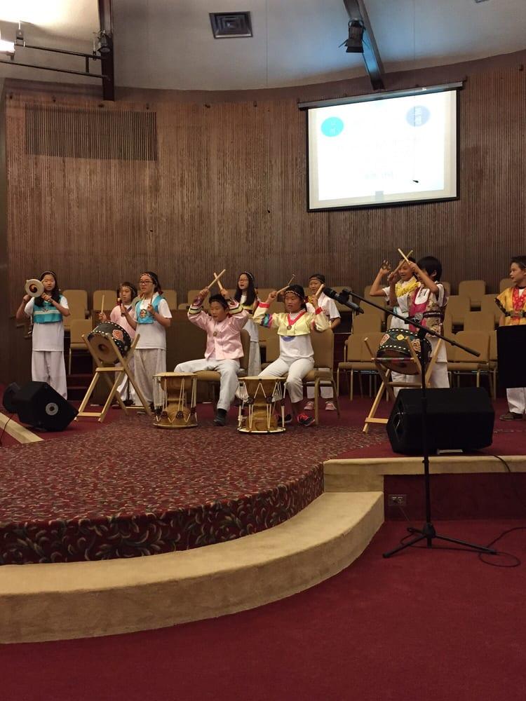 San Antonio Korean Community School
