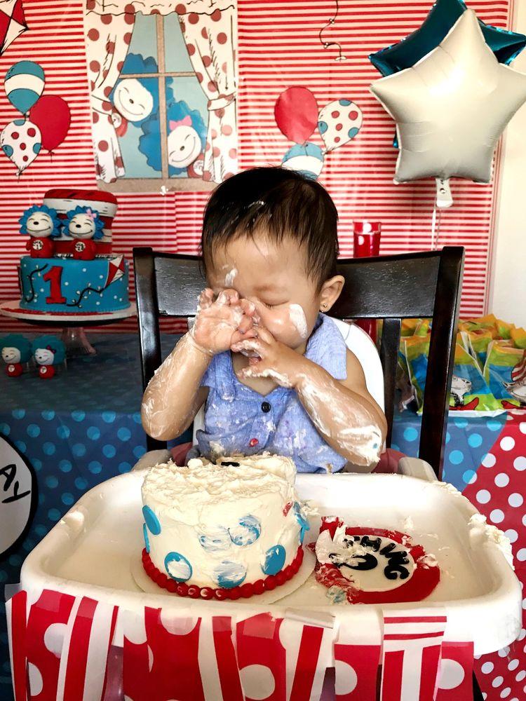 Ele Makes Cakes