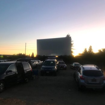 Photo Of Drive In Sacramento 6 Ca United States