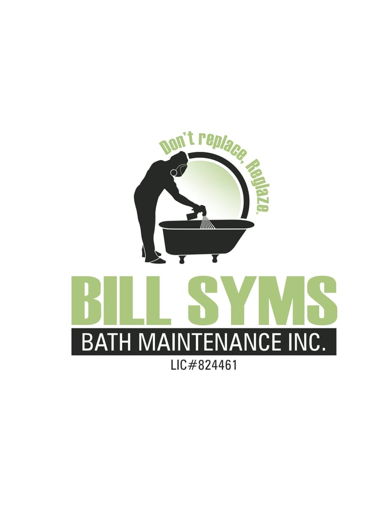 Bill Syms Bath Maintenance