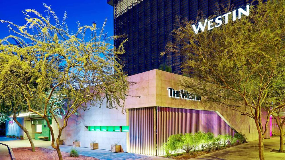 The Westin Phoenix Downtown