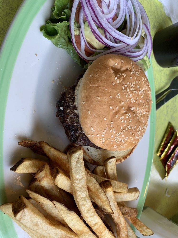 Road Island Diner: 981 W Weber Canyon Rd, Oakley, UT