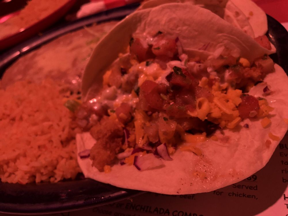 Photo of Chico's Mexican Restaurant: Greenville, NC