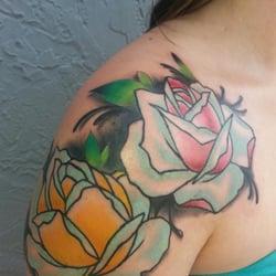 think ink tattoos tattoo 122 west main st norman ok