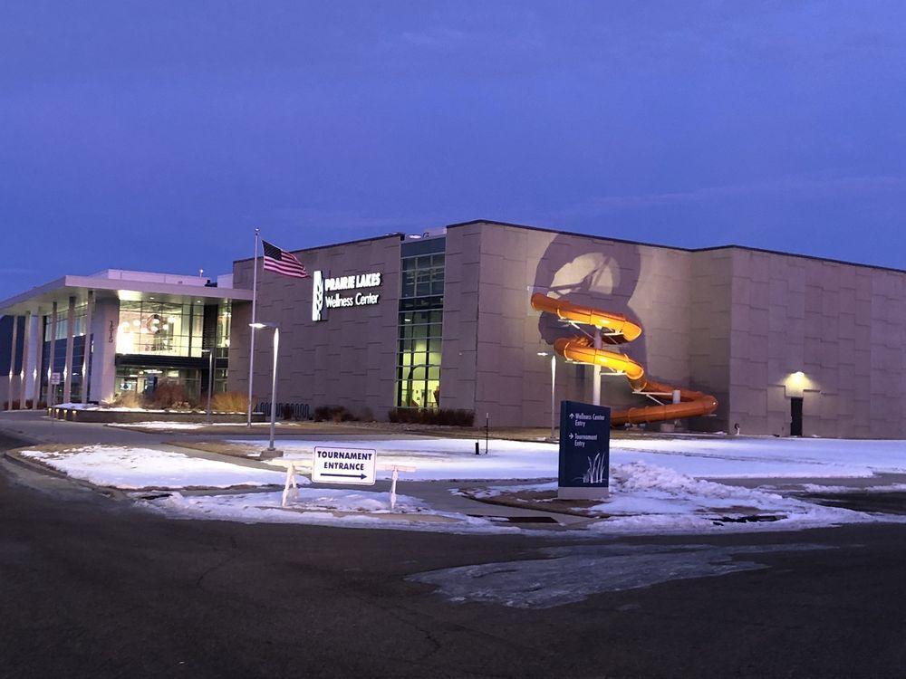 Prairie Lakes Wellness Center: 1515 15TH St NE, Watertown, SD