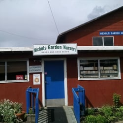 Photo Of Nichols Garden Nursery Albany Or United States