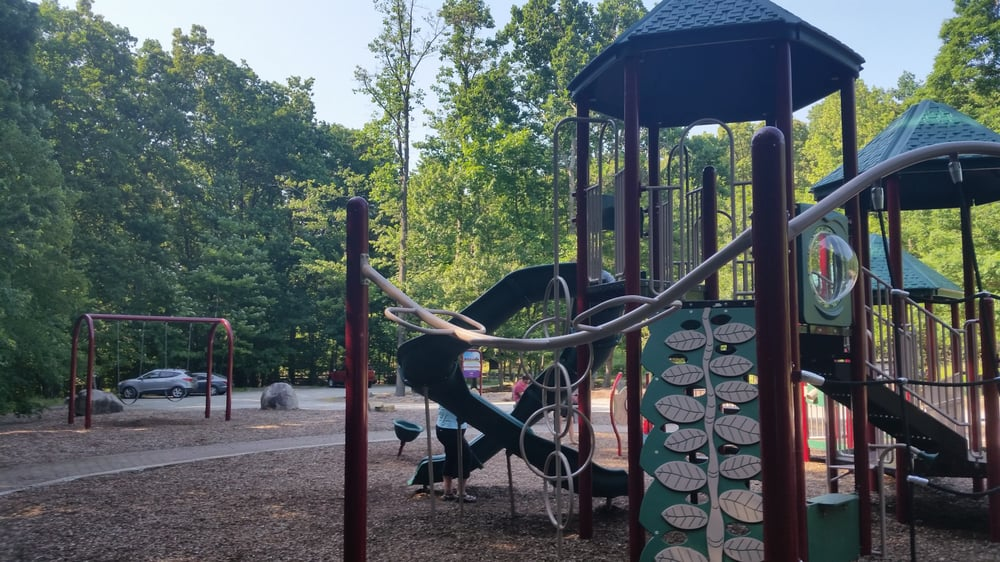 Mountain Way Park