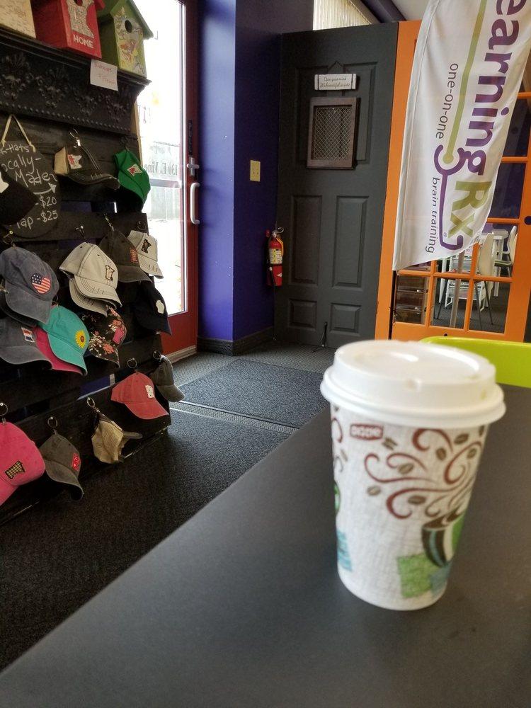 Fresh Cafe: 130 E Vine St, Owatonna, MN