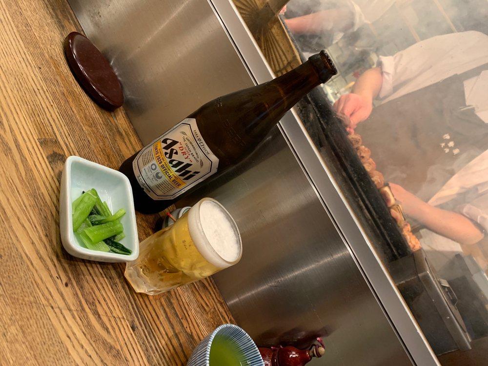 KYOBASHI ISEHIRO Honten