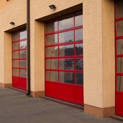 Ordinaire Photo Of Garage Door Repair Boston   Boston, MA, United States. Commercial  Garage