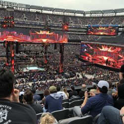 d39c87b11d4 Photo of Metlife Stadium - East Rutherford, NJ, United States. The showcase  of