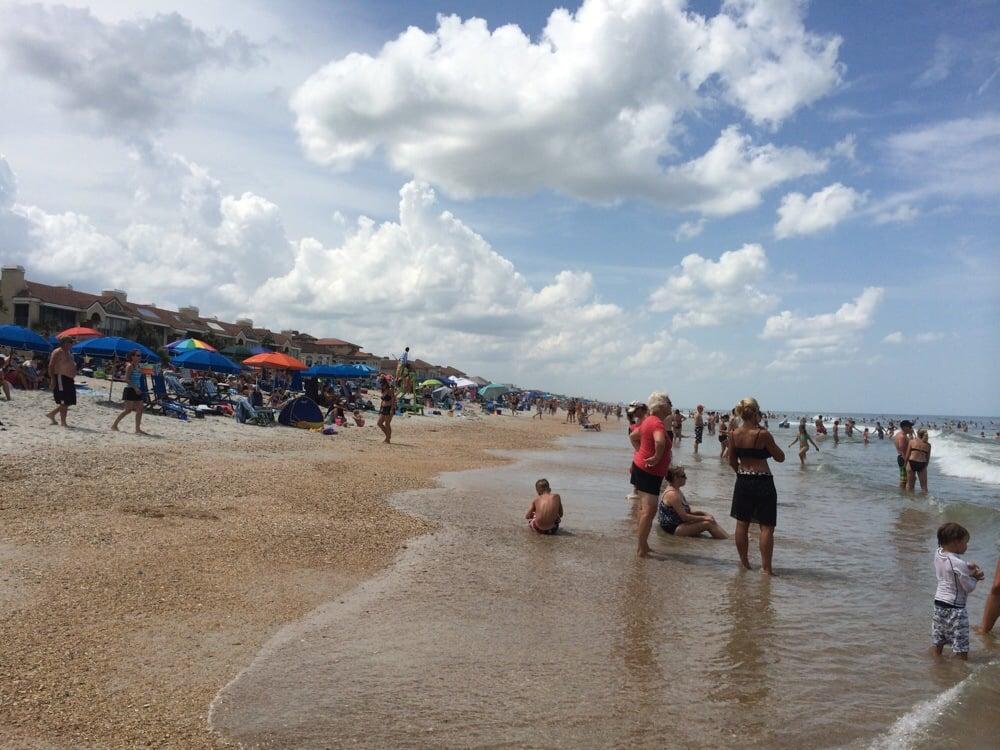 Cabana Beach Club Ponte Vedra Beach Fl