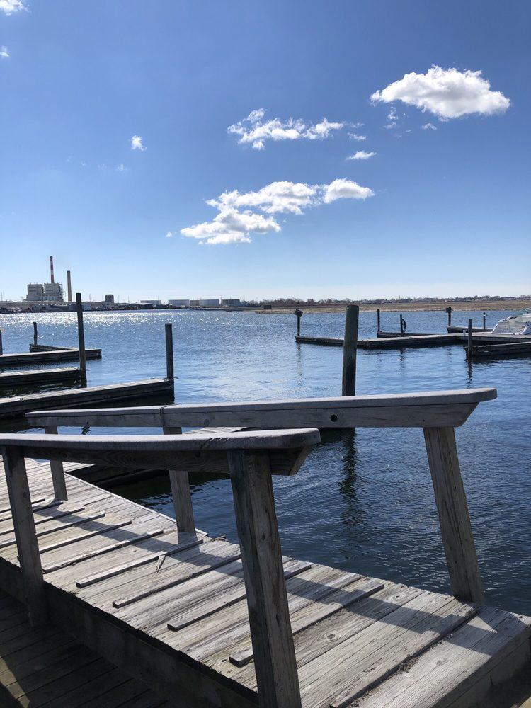 Vella's Marina: 3555 Bartz St, Oceanside, NY