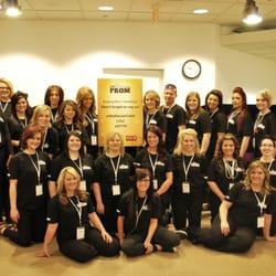 La' James International College Salon - Mage - 2419 5th Ave S ...