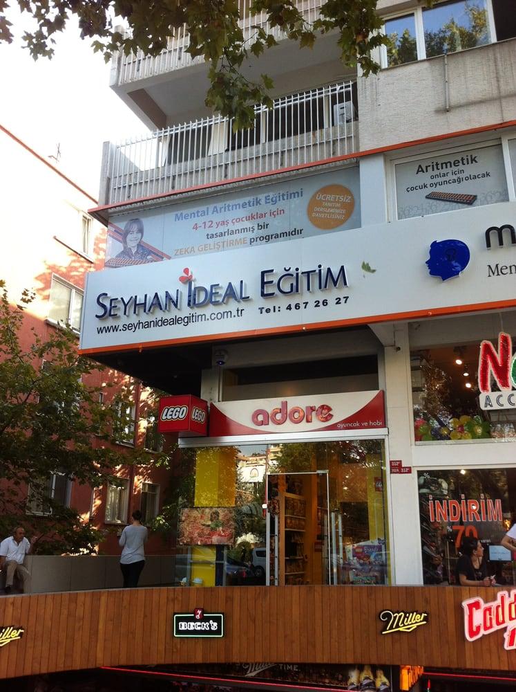 seyhan-ideal-eğitim-istanbul