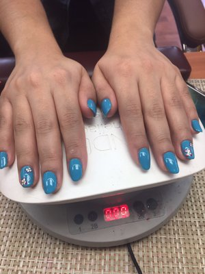 Art Se Nails 114 Park Ave East Rutherford Nj Manicurists Mapquest