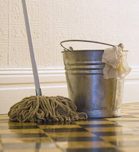 Buckeye Cleaning Service: Blacklick, OH