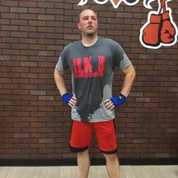 I love kickboxing greeley