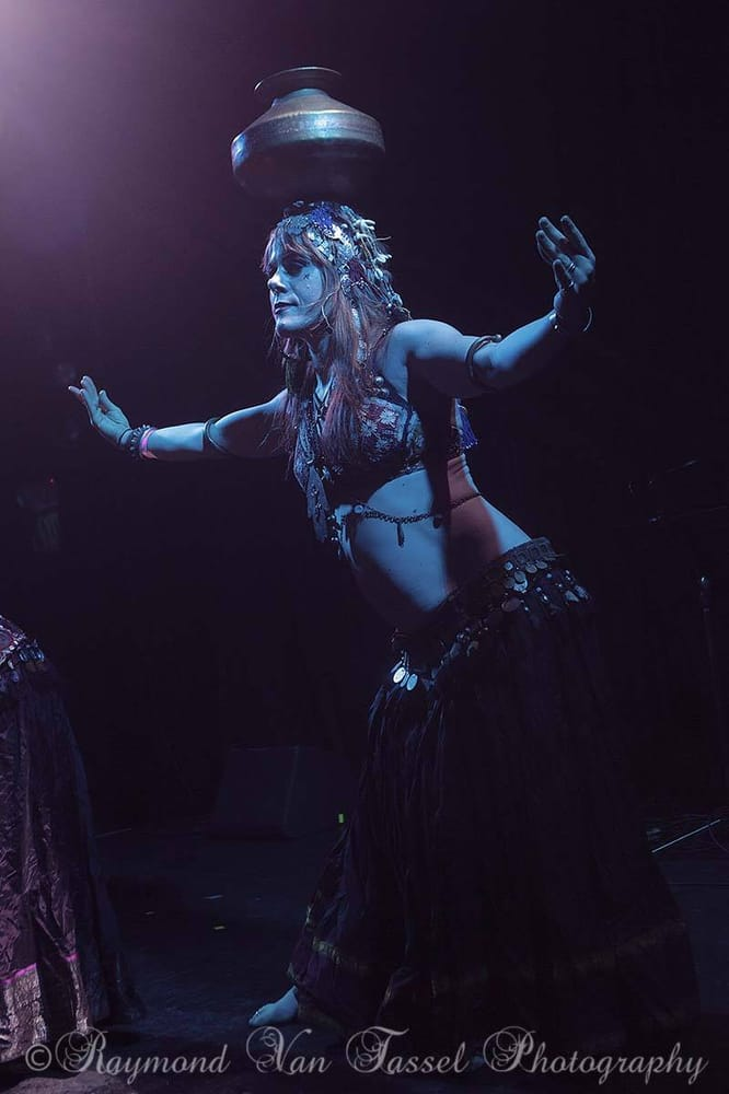 Belly Dance By Maria Hamer: 616 Lincoln Ave, Pittsburgh, PA